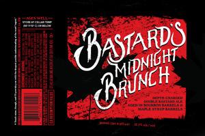 Bastard's Midnight Brunch