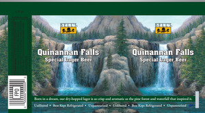 Bell's Quinannan Falls Special