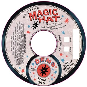 Magic Hat Demo
