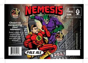 Nemesis Pale Ale