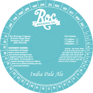 Roc Brewing Co
