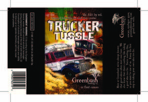 Greenbush Brewing Co. Trucker Tussle