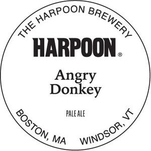 Harpoon Angry Donkey