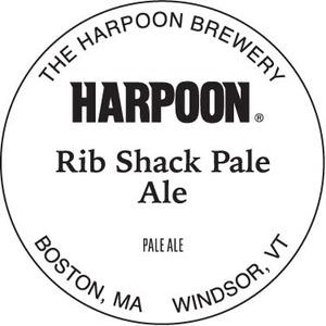 Harpoon Rib Shack