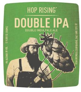 Squatters Hop Rising