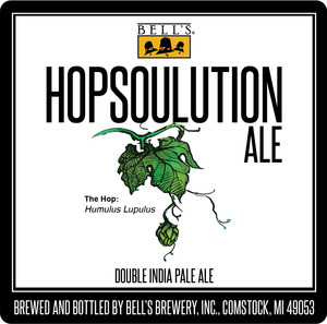 Bell's Hopsoulution
