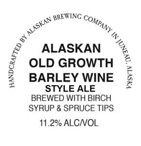 Alaskan Old Growth