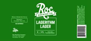 Lagerithm Lager
