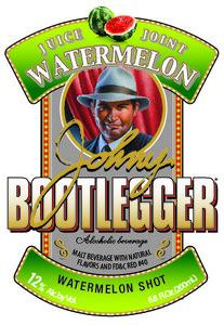 Johny Bootlegger Watermelon Shot