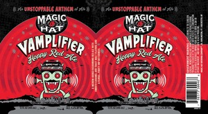 Magic Hat Vamplifier