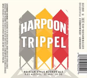 Harpoon Tripel