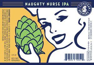 Naughty Nurse IPA