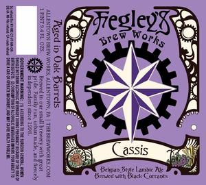 Fegley's Brew Works Cassis