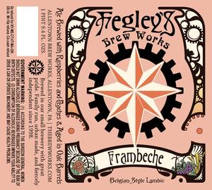 Fegley's Brew Works Frambeche
