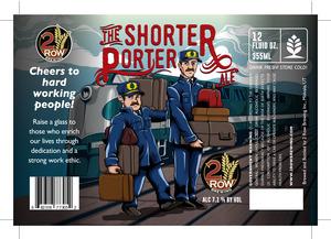The Shorter Porter