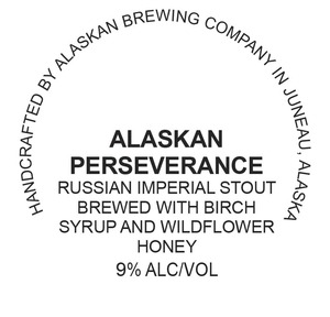 Alaskan Perseverance