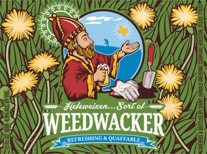 Saint Arnold Brewing Company Weedwacker