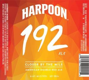 Harpoon 192