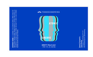 Image result for THREES atomic swerve