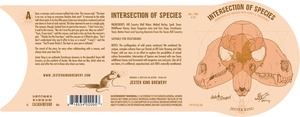 Jester King Intersection Of Species