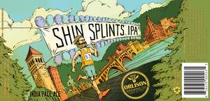 Shin Splints Ipa