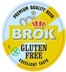 Brok Gluten Free