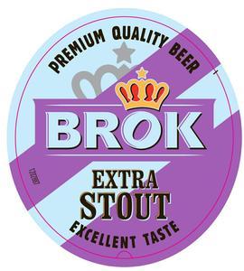 Brok Extra Stout