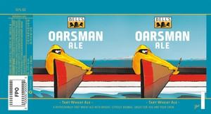 Bell's Oarsman