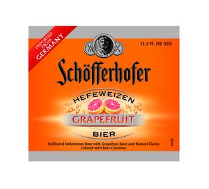 Shofferhofer Grapefruit
