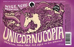 Unicornucopia 2016