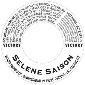 Victory Selene Saison
