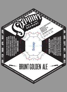 Brunt Golden Ale