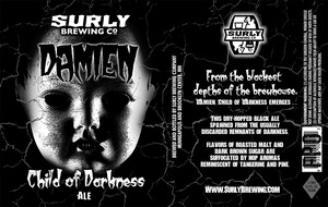 Surly Brewing Co Damien
