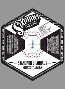 Standard Brauhaus Helles