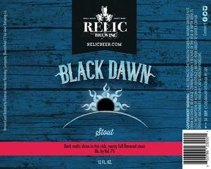 Relic Black Dawn