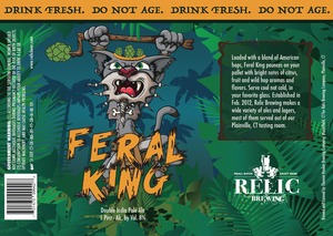 Relic Feral King