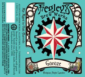 Fegley's Brew Works Gueuze