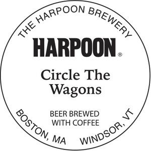 Harpoon Circle The Wagon