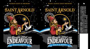Saint Arnold Brewing Company Endeavour