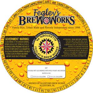 Fegley's Brew Works 007