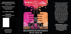 Nomad Cross Pallet Nation