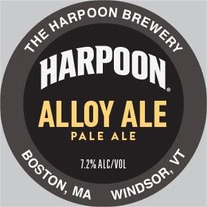 Harpoon Alloy