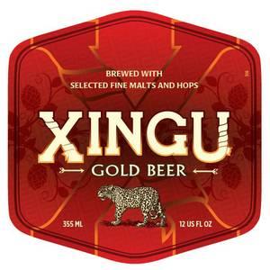 Xingu Gold