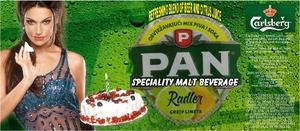 Pan Carlsberg Croatia D.o.o. Pan Radler