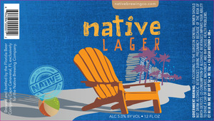 Native Lager