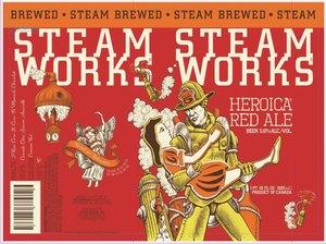 Steamworks Heroica