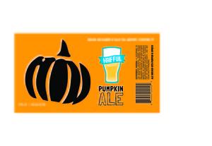 Half Full Pumpkin Ale