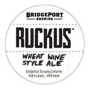 Bridgeport Brewing Ruckus