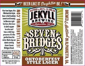 Seven Bridges Oktoberfest