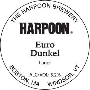 Harpoon Euro Dunkel